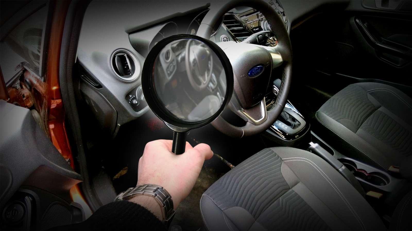 Секретные функции автомобиля, которые должен знать каждый— фото 571990