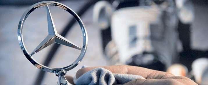 Среди пользователей премиальных марок вКитае владельцы Mercedes-Benz самые богатые