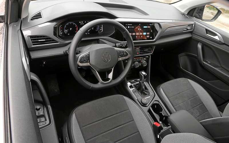 Какой кроссовер лучше: новый VW или старый (но проверенный) NIssan? Ответ удивит