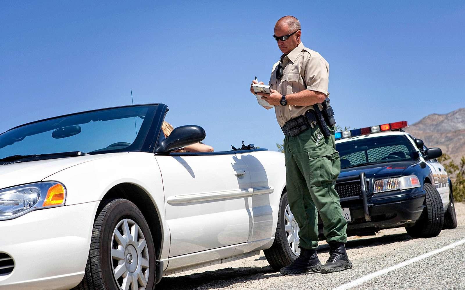Рейтинг стран посуровости наказаний запревышение скорости— фото 775720
