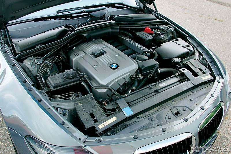 Тест BMW 630i. Оtempora, omores!— фото 359794