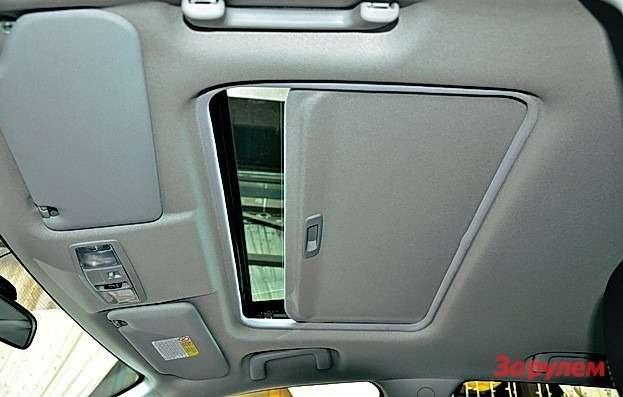 Пожелания покупателей учтены: теперь автомобиль можно заказать слюком.