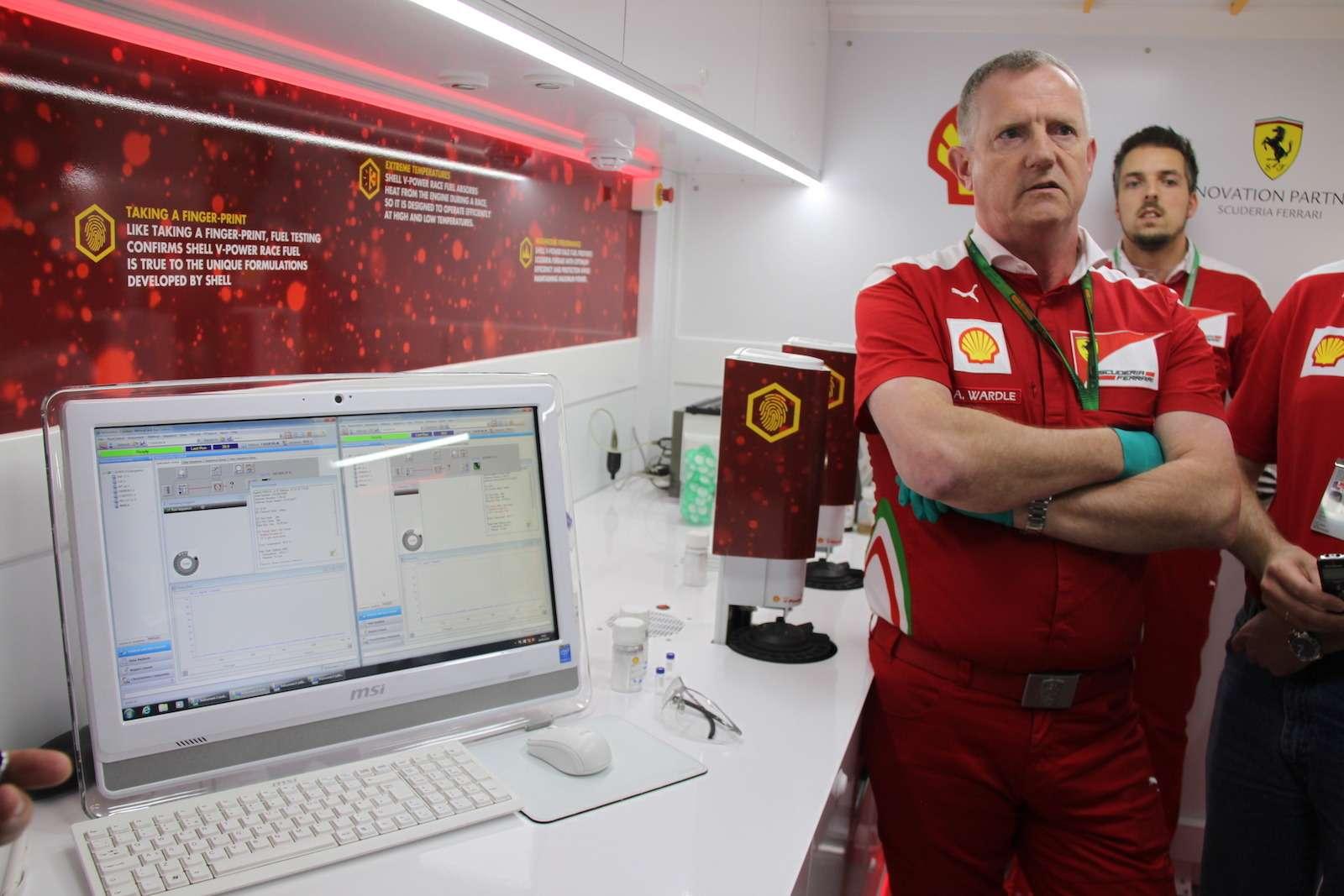 Гран-при России: как Сочи Автодром подготовился кФормуле-1— фото 582791