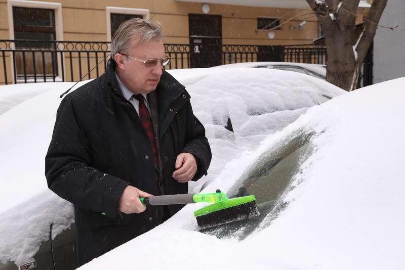 Автомобильная мифология: прогревать или не прогревать мотор зимой