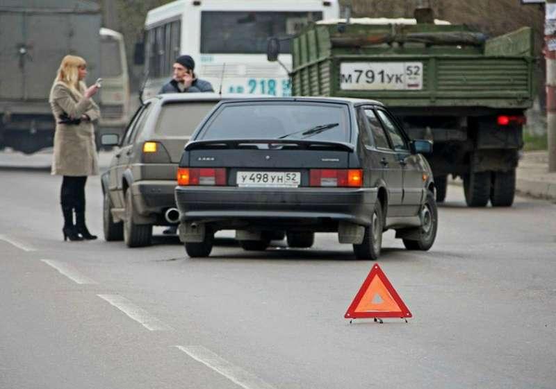 СМС-помощник посоставлению европротокола появился вМоскве