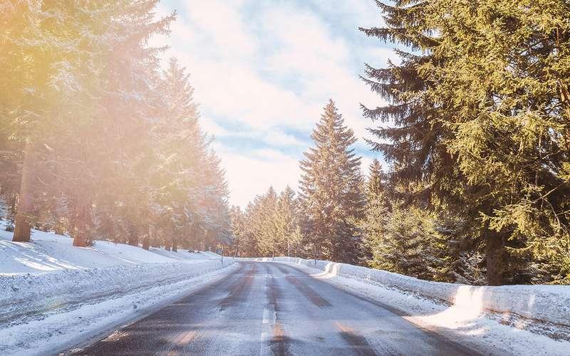 Первый снег ипервый гололед— 8простых приемов опытных водителей
