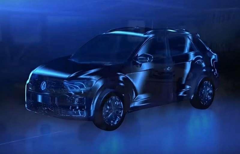 Volkswagen рассказал омаленьком кроссовере T-Roc иновом седане Polo