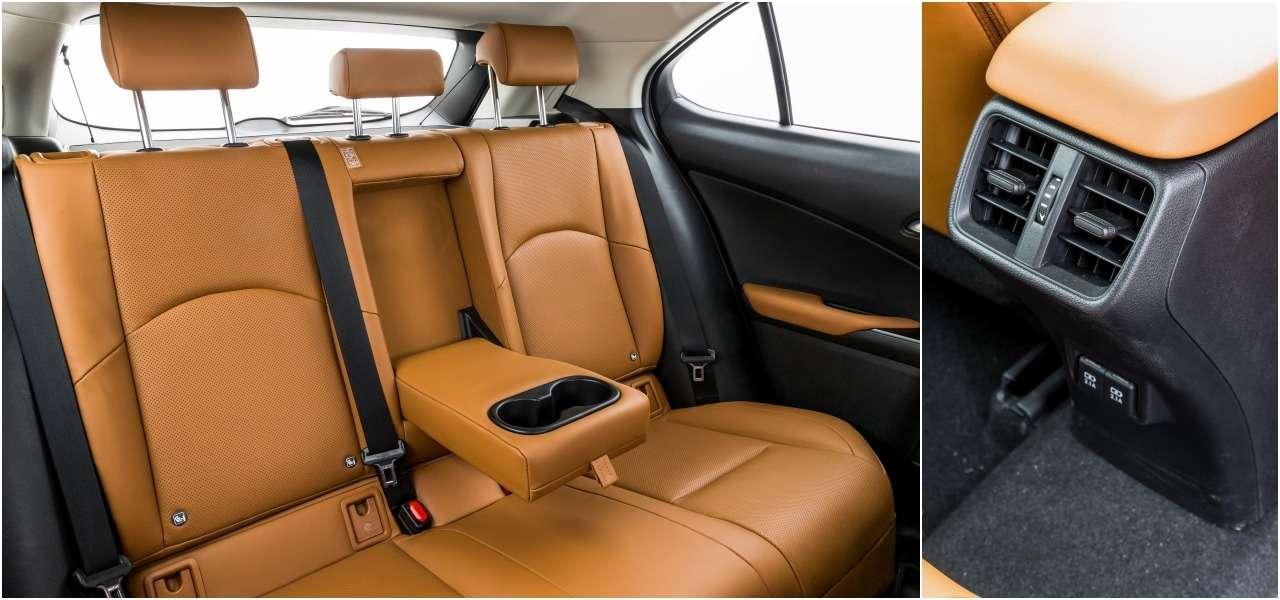 Большой тест маленьких, нодорогих кроссоверов: Volvo, Lexus, Jaguar— фото 983853