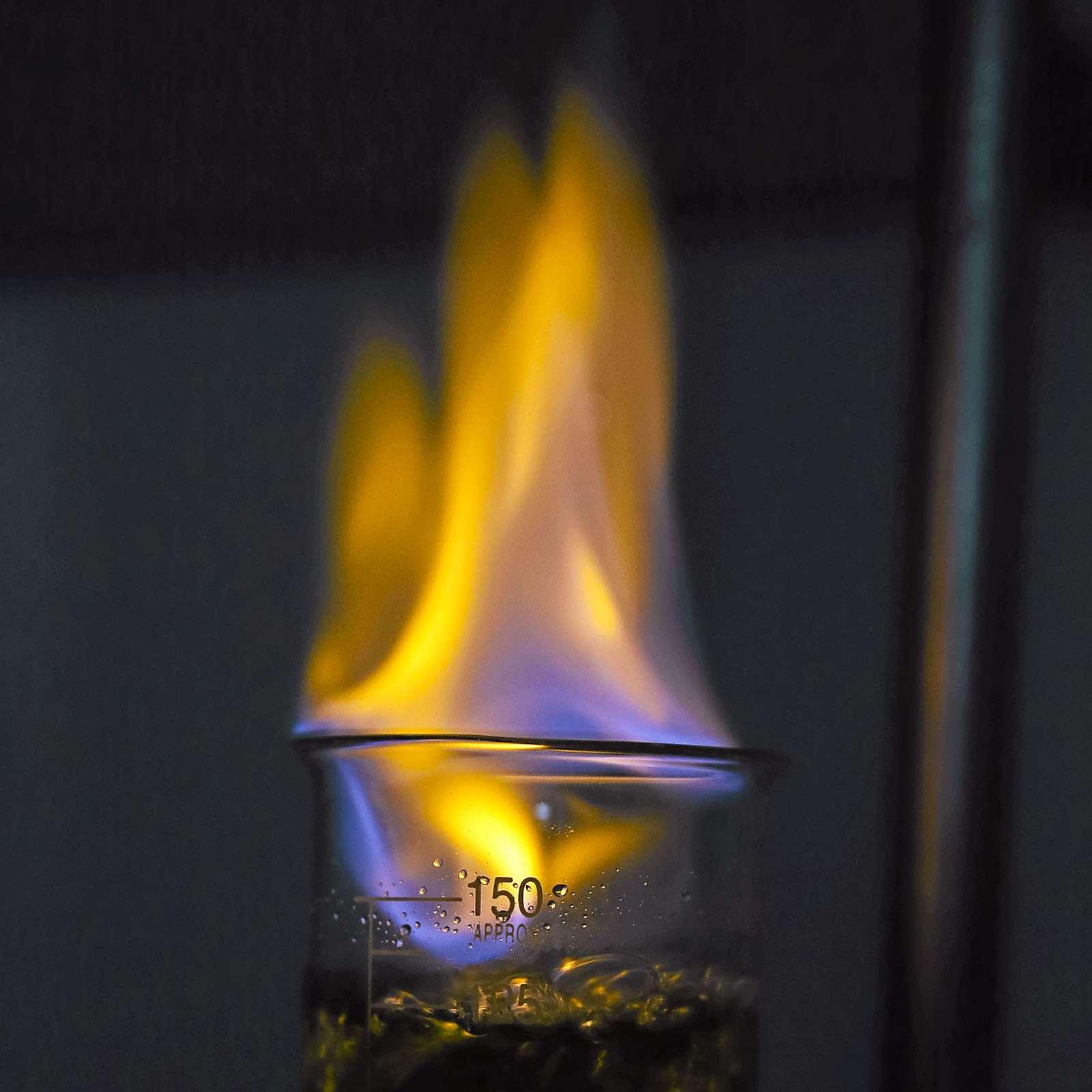 Охлаждающие жидкости... горят! Экспертиза ЗР— фото 617782