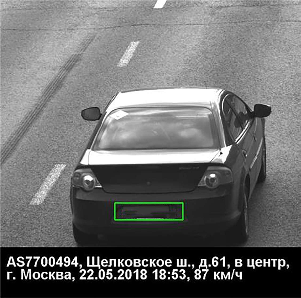 9 нарушений, закоторые уже штрафуют камеры— фото 920158
