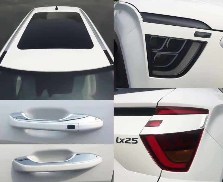 Новый Hyundai Creta— первые подробности— фото 992197