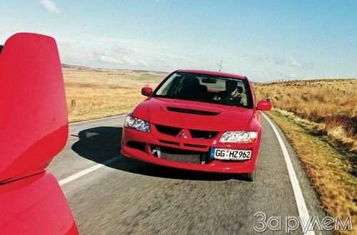 Красный дьявол— фото 48571