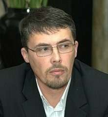 Лидер ФАР Сергей Канаев