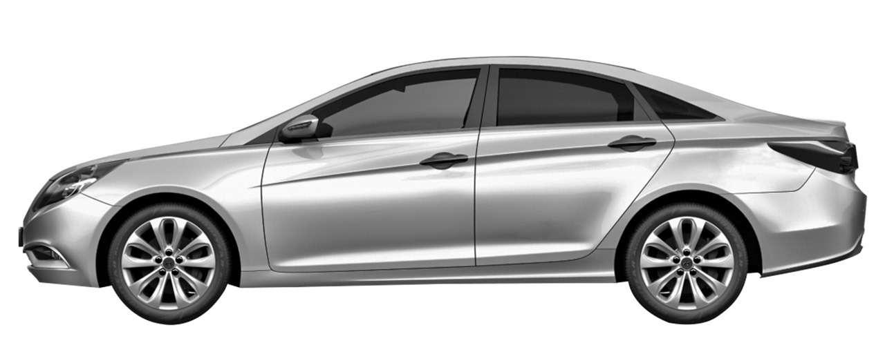 Toyota Camry против конкурентов— сравнительный тест— фото 882462
