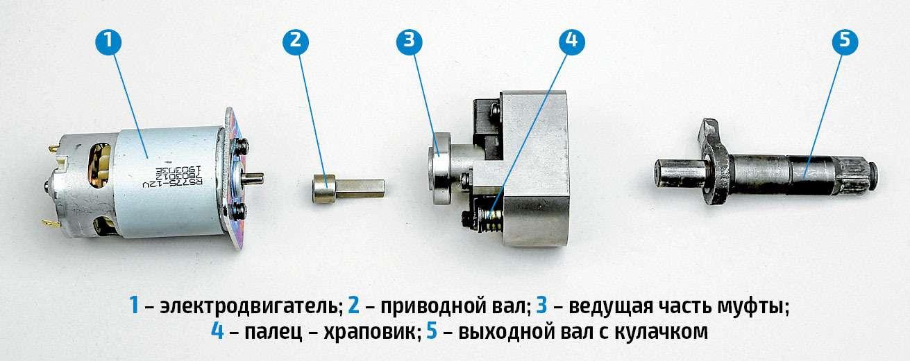 Электрические гайковерты: эксперты «Зарулем» выбрали лучший— фото 1094500