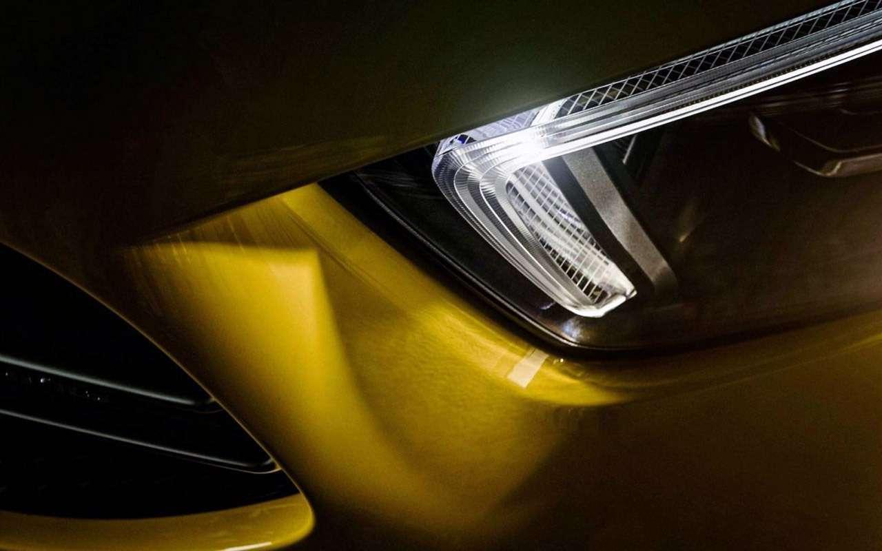 Самый дешевый Mercedes-AMG: первые фото— фото 905720