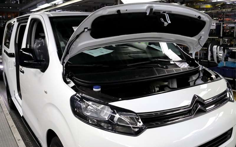 Завод «ПСМА Рус» начал производство дизелей объемом 1,6 литра