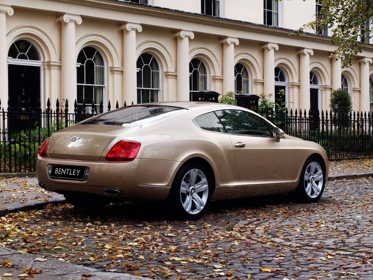 Роскошь недорого: как выбрать Bentley спробегом (ине разориться потом)— фото 1242684