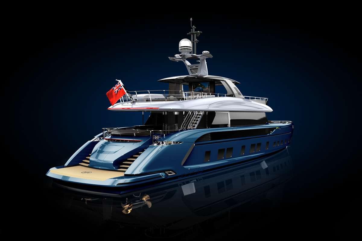 Побочный заработок— роскошные яхты автобрендов— фото 799105