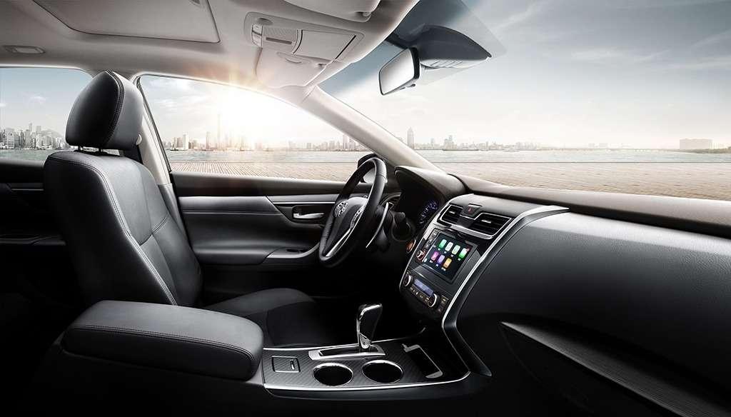 Обновленный Nissan Teana— только дляактивных клиентов!— фото 608446