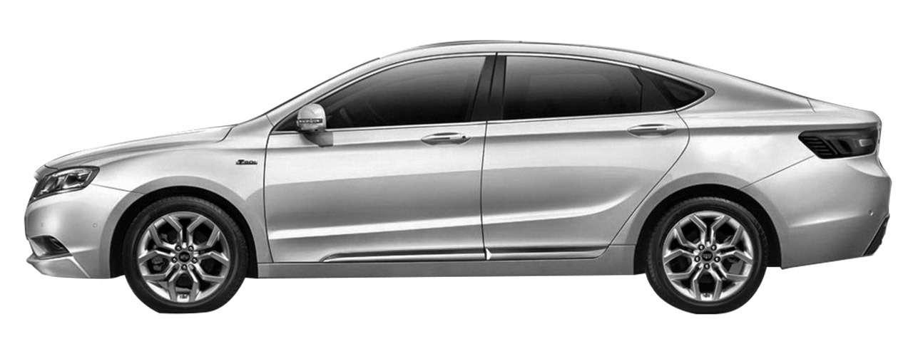 Toyota Camry против конкурентов— сравнительный тест— фото 882459