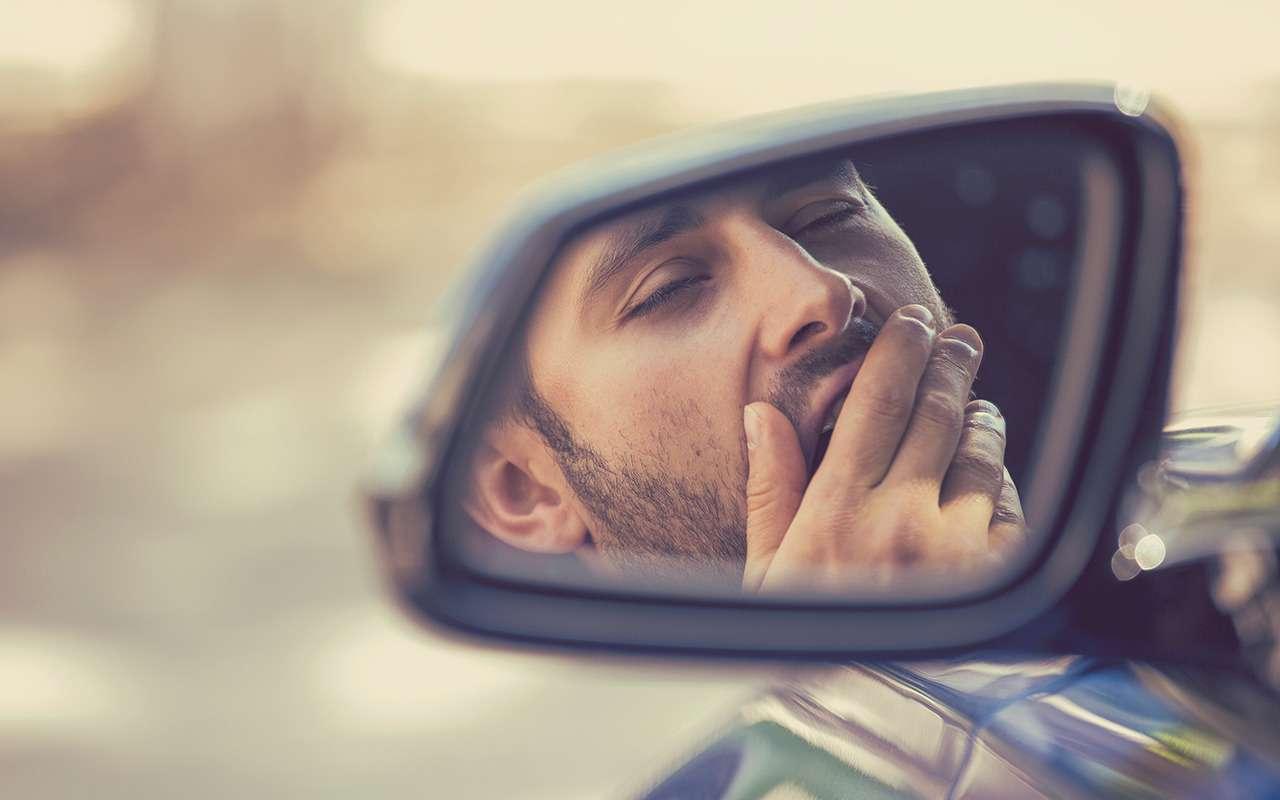 5 вредных привычек каждого водителя (ивас тоже!)— фото 1142372