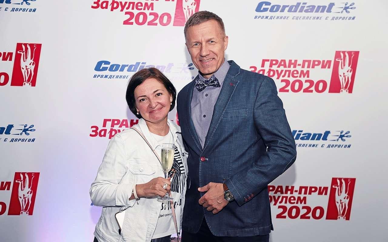 11лучших: Гран-при «Зарулем» 2020— фото 1172800