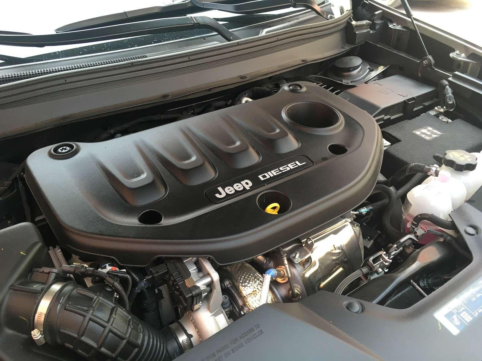 Jeep Cherokee 2019: первый тест-драйв— фото 910018