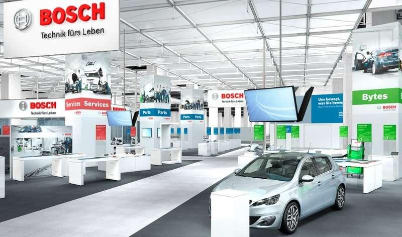 Bosch-exhibit