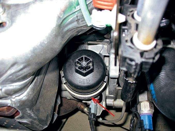 Тест-ремонт Peugeot 206: Парад-алле— фото 91554