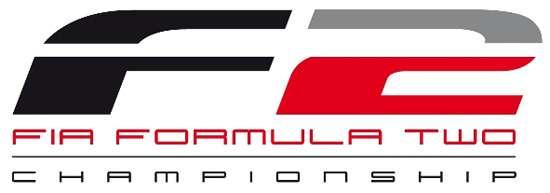 Formula2 logo