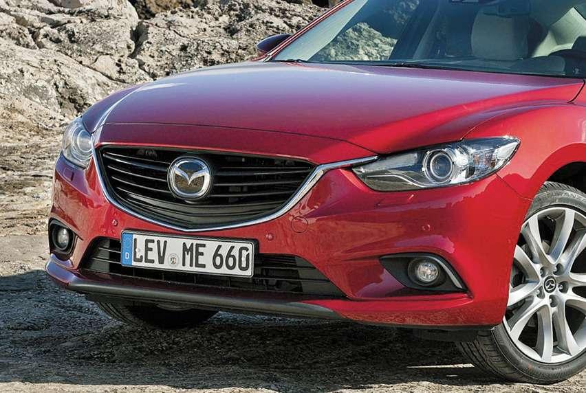 Mazda6