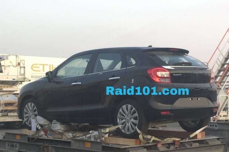 Maruti-YRA-spied-rear-three-quarter