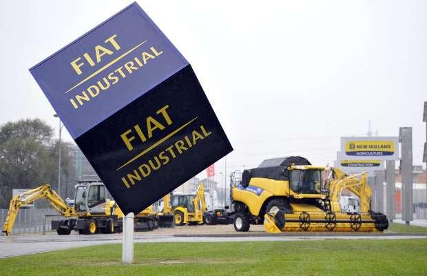 no copyright Fiat Industrial