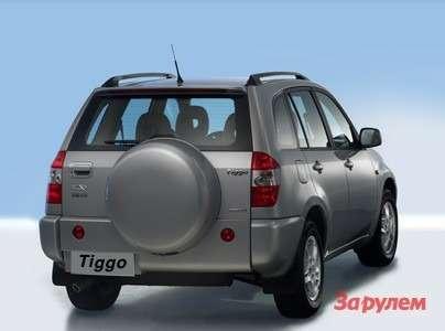 tiggo06r