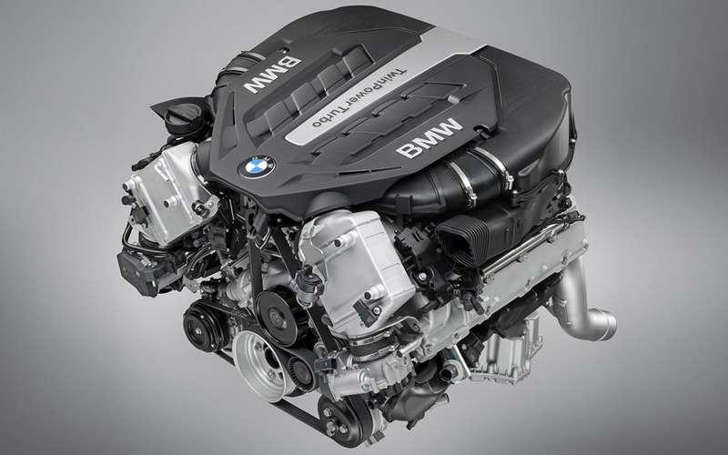 BMW5‑й серии (F10): полный список проблем
