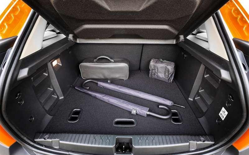 Lada XRAY Cross: тест-драйв навсе деньги