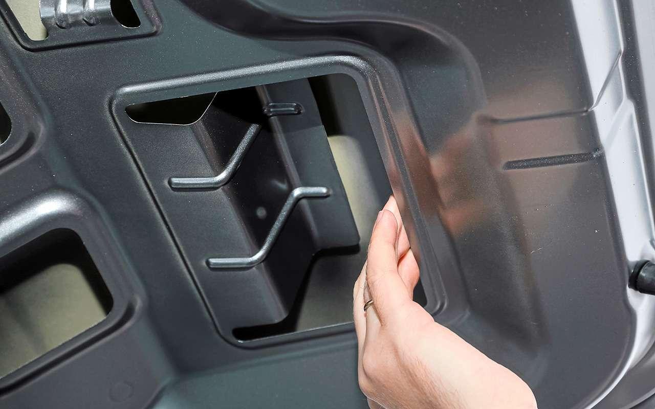 Chevrolet Cobalt иЛада Веста— большой тест— фото 1224463