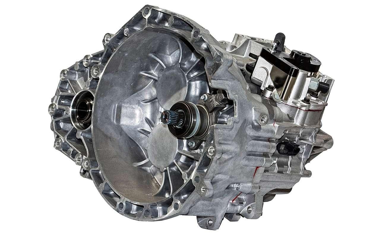 Ford Kuga навторичке: все его неисправности— фото 986489