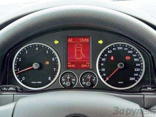 Тест Renault Koleos, Ford Kuga, Volkswagen Tiguan: Экспресс наМышкин— фото 89398