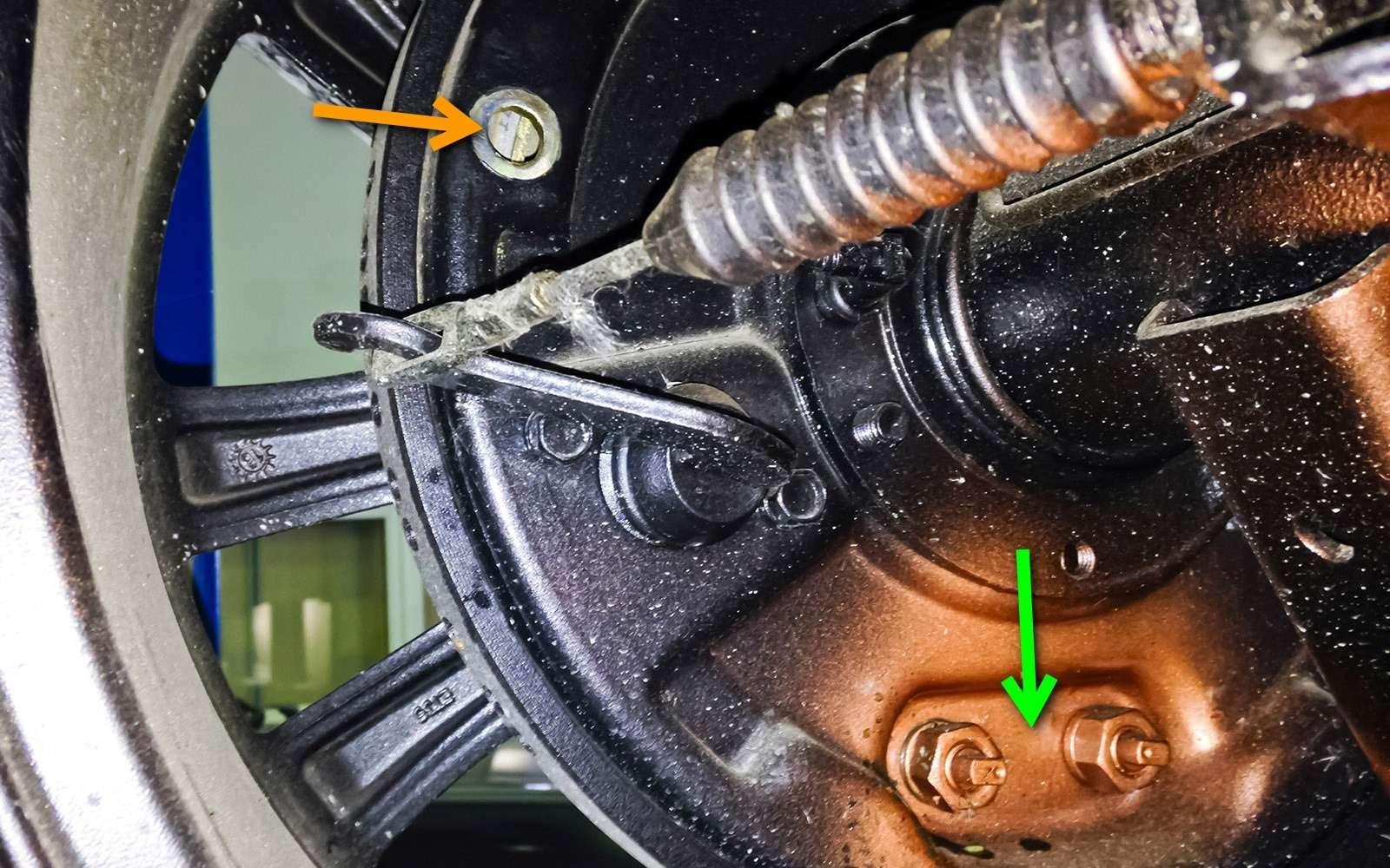 УАЗПатриот: тест-ремонт— фото 660551