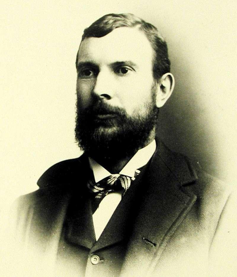 Чарльз Дьюри (15.12.1861— 28.9.1938гг.), пионер автомобилестроения