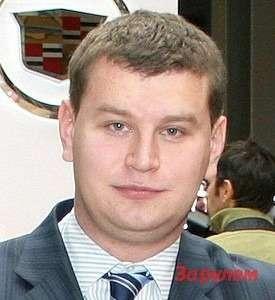 Роман Скольский