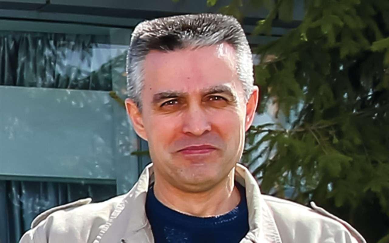 Эдуард Ибатулин