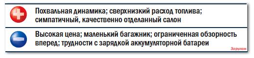 «Шевроле-Вольт»