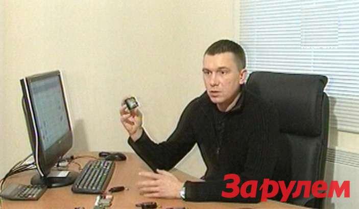 Алексей Курчанов