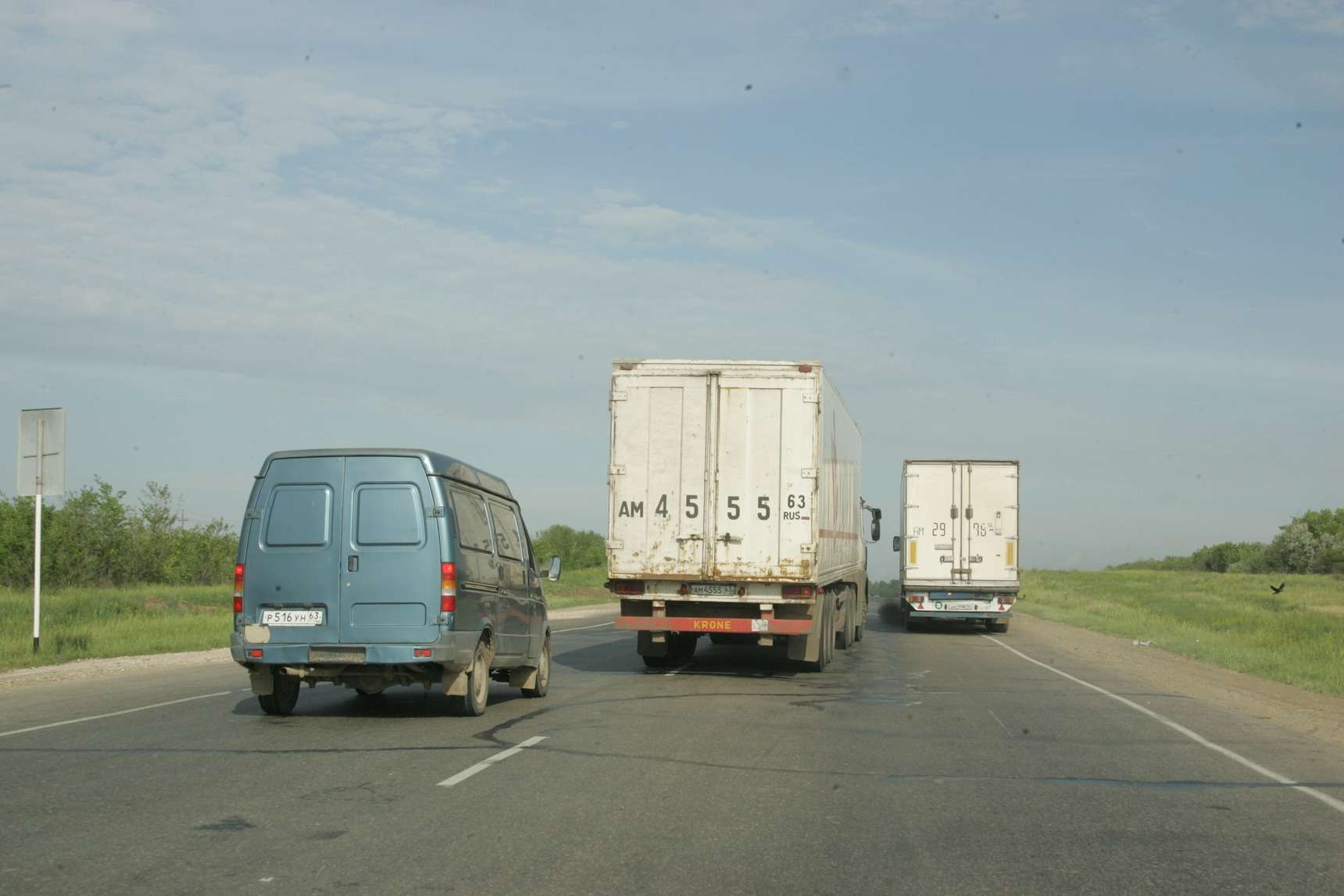 6 советов водителям, собирающимся вдальнюю дорогу— фото 580229