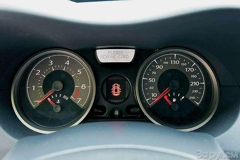 Тест Renault Megane. Мой добрый знакомый— фото 67291