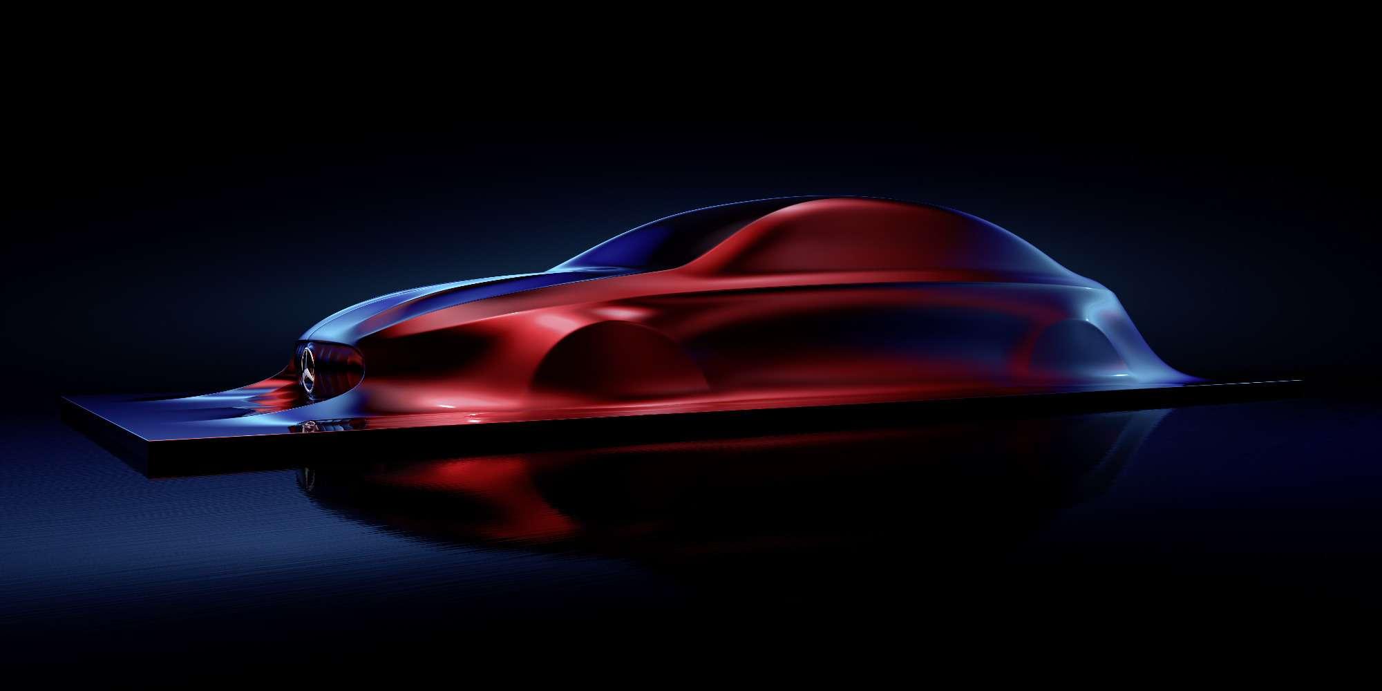Новый Mercedes-Benz А-класса станет похожим насуперкар AMG GT!— фото 698904