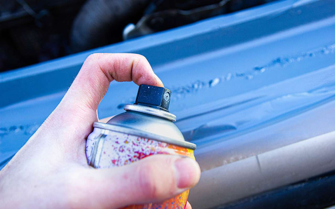 5 способов защитить кузов вашего авто: отдиких долюксовых— фото 1238186